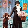 Праздник, посвященный Дню 8 Марта. Детский сад №51