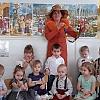 «Подарок для мам» Детский сад №51