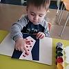 «Наше творчество – лепка, рисование, конструирование»  Детский сад №1