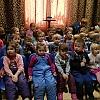 Посещение центра театрального творчества «ЛИК» Детский сад №2