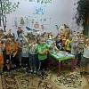 Дед Мороз в гостях у детей. Детский сад №1