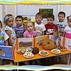 «Хлеб – всему голова» Детский сад №16