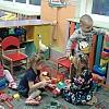 Конструирование как практическая деятельность детей  младшего дошкольного возраста. Детский сад № 48