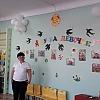 Детское мероприятие «А ну-ка, девочки» Детский сад №14
