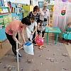 Утренник, посвященный Международному женскому дню 8 марта. Детский сад №45