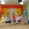 «Осень в гости к нам пришла» Детский сад № 14