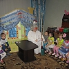18 января - всемирный день снеговика! Детский сад №16