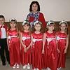 «Участие в районном конкурсе вокалистов» Детский сад № 4