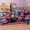 День народного единства. Детский сад №2