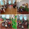 «Волшебные листочки» Детский сад №2