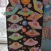 Неделя космоса. Детский сад №2