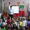«Показать + научить = уберечь»  Детский сад №1