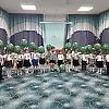 «Смелые, отважные - будущие Защитники» Детский сад № 51