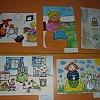 Конкурс рисунков «Бабушкины увлечения» Детский сад №51