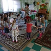 День открытых дверей в группе раннего возраста №1. Детский сад №1