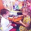 Неделя здоровья. Детский сад №53