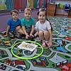«Путешествие в страну «здоровейка» -  спортивное развлечение для младших дошкольников. Детский сад №1