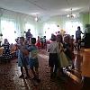 День пожилого человека. Детский сад №2