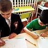 День Победы в подготовительной группе 1. Детский сад № 1