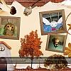 «Осень. Творчество детей и их родителей» Детский сад № 1