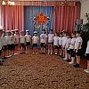 Спортивный праздник, посвящённый Дню защитника отечества 2021. Детский сад №2
