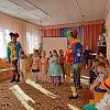 Первое апреля. Детский сад №2