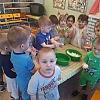 Эксперементирование в младшей группе «Снег». Детский сад №1