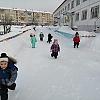 «Зимняя прогулка»  Детский сад №1