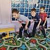 «Мы играем – здоровье укрепляем!» - игровая программа для старших дошкольников. Детский сад №1