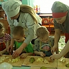 Каникулы. Детский сад №44