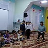 Открытое занятие с использованием метода синквейн «День матери» Детский сад №16