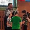 « Школа молодого бойца 2021» Детский сад №14