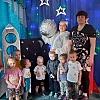 «В поисках Луны» в группе раннего возраста. Детский сад №51