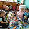 Будущие строители. Детский сад № 53