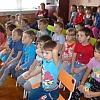 «Забота о здоровье детей — задача общая» Детский сад № 53