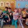 Пасха светлый, добрый праздник, Детский сад №2