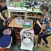 Отчет о проведении тематической недели «Первый раз в первый класс» в подготовительной группе№1. Детский сад №44