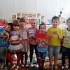 Выставка книжек – малышек о весне. Детский сад №2