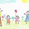 «День семьи» Детский сад №35