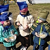 Мероприятие посвященное дню Великой Победы. Детский сад №1