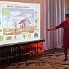 Совместное экологическое мероприятие «День подснежника» Детский сад № 53
