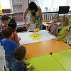 «Солнышко лучистое» Детский сад №1