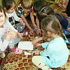 Квест – игра  «Там по неведомым дорожкам» Детский сад №16