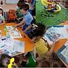 Единый день знаний правил осторожного обращения с огнем. Детский сад № 14