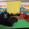 Месячник, посвящённый Дню Защитника Отечества. Детский сад №48