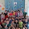 День космонавтики. Детский сад №44