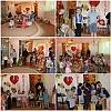 Праздник в старшей группе « Осень в гости к нам пришла - День Матери привела» Детский сад №1