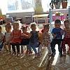 Праздник «Дети в гостях у Барбоса» Детский сад №4