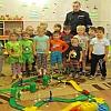 О безопасности дорожного движения. Детский сад № 35