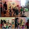Праздник посвящённый Дню Матери. Детский сад №2